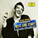 West Side Story CD + DVD (Ltd. Edit. Deluxe)