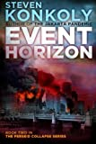 Event Horizon  (The Perseid Collapse Series) (Volume 2)