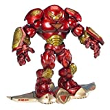 Marvel Legends Legendary Riders Figure: Iron Man Hulk Buster