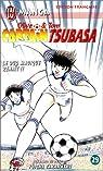 Captain Tsubasa, tome 29 : Le duo magique renaît par Yôichi Takahashi