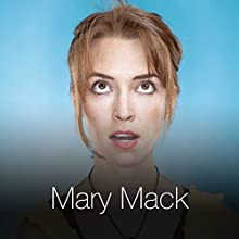 Weird about Babies  by Mary Mack Narrated by Mary Mack