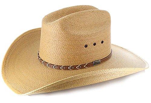 larry-mahan-saltillo-natura-straw-cowboy-hat-size-7-3-8
