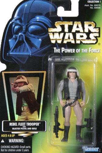 Star Wars-Rebel Fleet Trooper