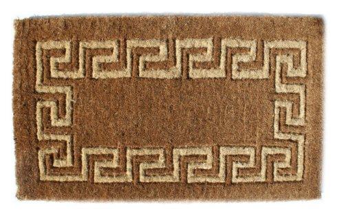 traditional-coir-doormat-greek-key-18inch-by-30inch