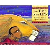 Read Write Inc. Comprehension: The Time of the Lionby Caroline Pitcher