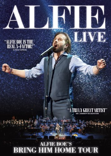 Alfie - The Bring Him Home Tour [DVD]