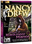 Nancy Drew: Curse of Blackmoor Manor...