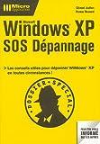 echange, troc Webastuces SARL, Clément Joathon, Thomas Ricouard - Windows XP : SOS dépannage