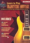Beginner Electric Guitar: Learn to Pl...