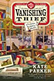 Image of The Vanishing Thief (A Victorian Bookshop Mystery)