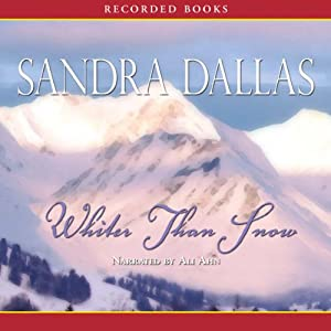 Whiter than Snow | [Sandra Dallas]