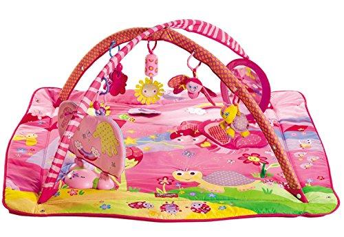 Gymini Tiny Princess Tappeto da Gioco