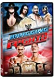 WWE: Bragging Rights 2009 [Import]