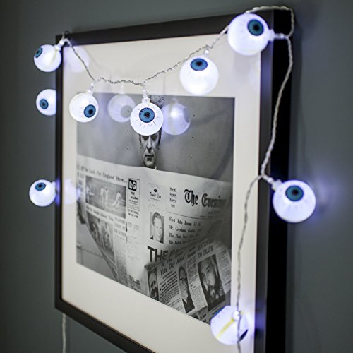 Led Eyeball Lights