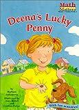 Deena's Lucky Penny (Math Matters Series) (Math Matters (Kane Press Paperback))