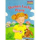 Deena's Lucky Penny (Math Matters (Kane Press Paperback))by deRubertis