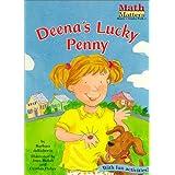 Deena's Lucky Penny (Math Matters (Kane Press Paperback))by deRubertis