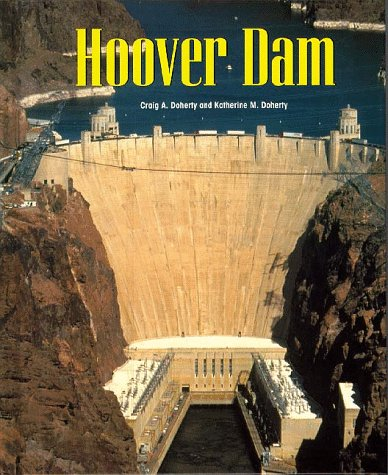 Building America - Hoover Dam (Building Hoover Dam compare prices)