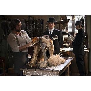 Les Enquêtes de Murdoch - Saison 7 [Blu-ray]
