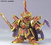 SDガンダム SD三国伝 Brave Battle Warriors 030 真 袁紹(シン エンショウ)バウ (SDガンダム三国伝 Brave Battle Warriors)