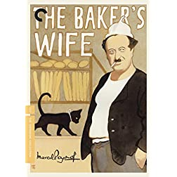 The Baker's Wife The Criterion Collection