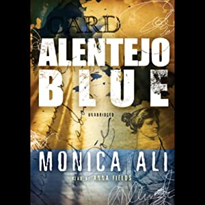 Alentejo Blue Audiobook