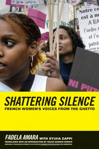 Breaking the Silence: French Women's Voices from the Ghetto PDF