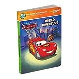 Leapfrog LeapReader Junior Book: Disney·Pixar Cars 2: World Adventure (works with Tag Junior)