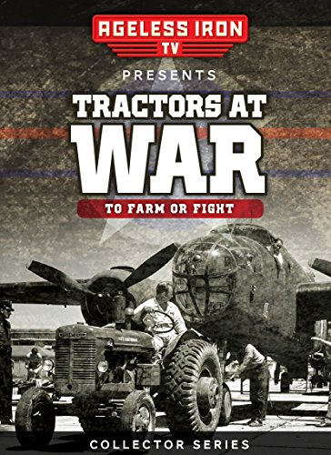 Tractors at War on Amazon Prime Video UK