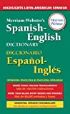 Merriam-Websters Spanish-English Dictionary