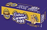 Cadbury Easter Caramel Eggs, 4-Count Boxes (Pack of 6)