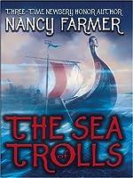 The Literacy Bridge - Large Print - The Sea of Trolls