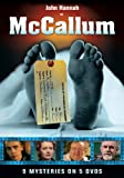 McCallum: The Complete Series