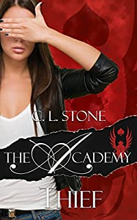 (FREE on 11/15) Thief: The Scarab Beetle Series: #1 by C. L. Stone - http://eBooksHabit.com