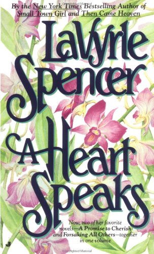 A Heart Speaks, LAVYRLE SPENCER