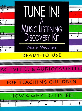 Tune In!: A Music Listening Discovery Kit (Music Trade In Program compare prices)