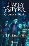 Image of Harry Potter y la orden del fenix (Harry 05) (Spanish Edition)