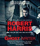 Robert Harris The Ghost Writer