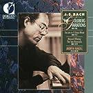 Bach The Goldberg Variations BWV 988, 910, 1079