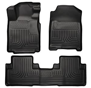 automotive interior accessories floor mats cargo liners floor mats