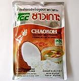 チャオコー ココナッツクリームパウダー60g/袋【業務用】タイ産