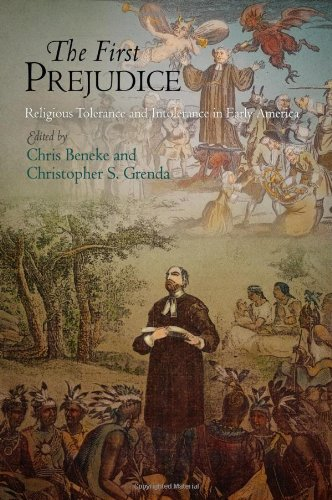 The First Prejudice: Religious Tolerance and Intolerance...