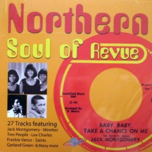 Northern Soul of Revue - Northern Soul of Revue