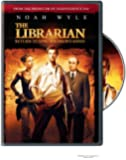 The Librarian: Return to King Solomon's Mines [Import]