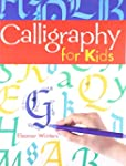 Calligraphy for Kids