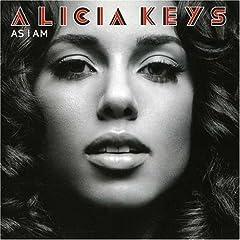 Alicia Keys   As I Am preview 0