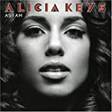 As I Am ~ Alicia Keys