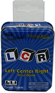 LCR� Left Center RightTM Dice Game -…