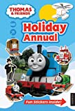 Thomas & Friends Holiday Annual (Holiday Annuals 2012)