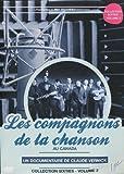 echange, troc Compagnons de la Chanson (DVD) au Canada